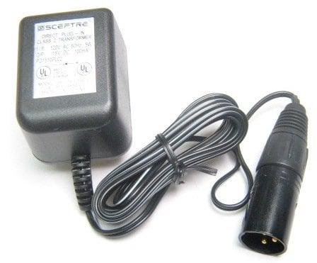 Sennheiser NT20-120 Sennheiser Power Supply NT20-1-120