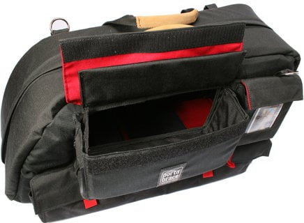 Porta-Brace CTC1B  Traveler Camera Case (Black) CTC1B