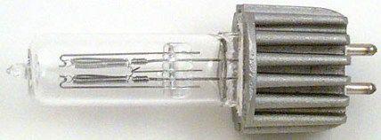 Ushio HPL750/115V 115V, 750W Lamp HPL750/115V-US