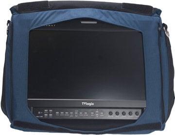 Porta-Brace MO-LH1700G  Flat Screen Monitor Case MO-LH1700G