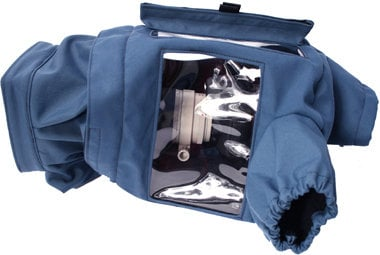 Porta-Brace RS-DSLR2B DSLR Rain Slicker (for Canon & Nikon DSLRs & Matte Boxes or Other Rigs) RS-DSLR2B