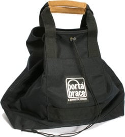 Porta-Brace SP-1B  Small Sack Pack (Black) SP-1B