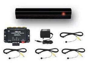 Xantech DL95K Plasma Proof SurfaceMount Infrared Receiver Kit DL95K