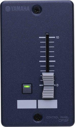Yamaha CP1SF Passive Control Panel DME24N/64N4 CP1SF