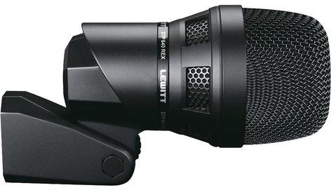 Lewitt DTP 640 REX Dual Element Kick Drum Microphone DTP640REX