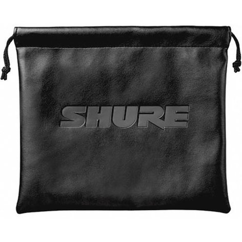 Shure HPACP1 HPCP1 Carrying Pouch for SRH Headphones HPACP1