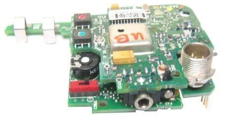 Shure T90UB8762 Shure Beltpack Power PCB T90UB8762