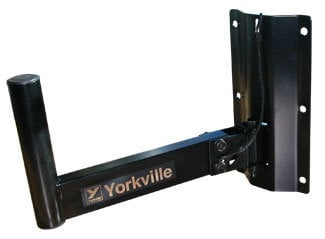 Yorkville SKS-WALL2 Wall Mount, Adjustable SKS-WALL2