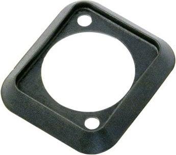 Neutrik SCDP-0  D-Shape Sealing Gasket (Black) SCDP-0