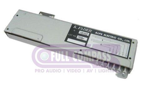 Allen & Heath AI8110 Allen & Heath Mixers Stereo Fader AI8110