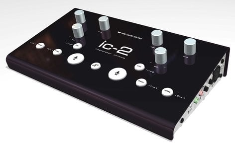 Williams Sound IC-2 Interpreter Console IC-2