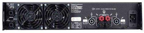 Crest Pro 7200 Power Amplifier, 590W @ 8 Ohms Stereo PRO7200
