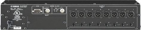 Yamaha DA824E D/A Converter 8 channel, European Use Only DA824E