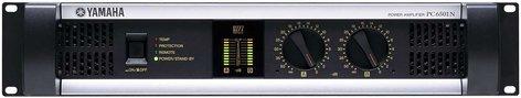 Yamaha PC6501V Amplifier Next Gen PC Series PC6501V
