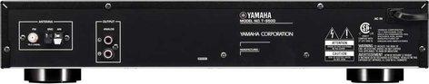 Yamaha T-S500BL Amplifier, HiFI T-S500BL