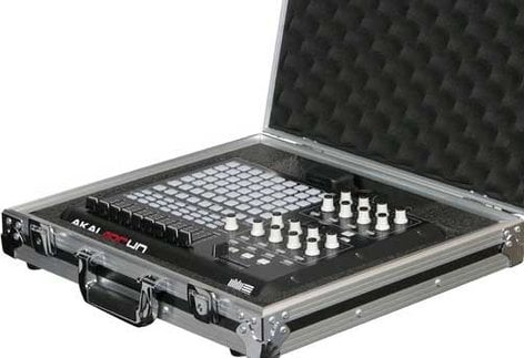 Odyssey FZAPC40  Flight Zone Series ATA Case for AKAI's APC40 FZAPC40