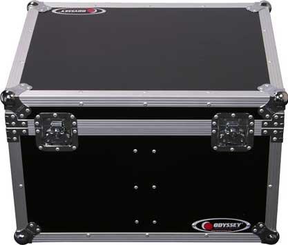 "Odyssey FZUT32722  Utility Truck Pack Case (with 24.5"" W x 13"" H x 19.5"" D Interior) FZUT32722"