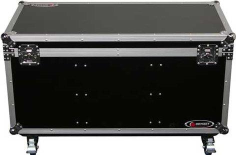 "Odyssey FZUT34422W  Utility Truck Pack Case (with 41.5"" x 19.5"" x 17"" D Interior) FZUT34422W"