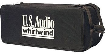 Whirlwind PRESS-CASE  Case for Pressmite & Press Kit  PRESS-CASE