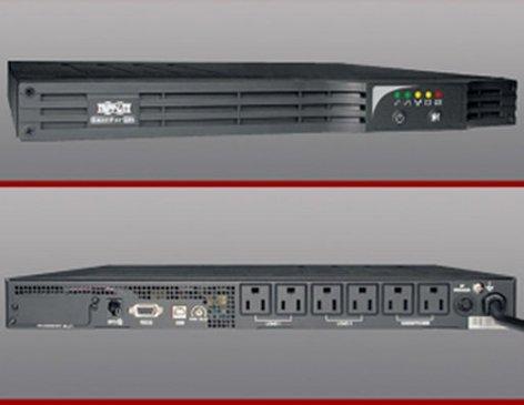 Tripp Lite SMART1000RM1U UPS power system  SMART1000RM1U