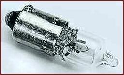 Littlite Q5 5 Watt Bulb/Hi-Intens/Quartz Lamp Q5-LITLITE