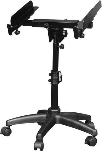 On-Stage Stands MIX400 Autolocator/Mixer Stand MIX400