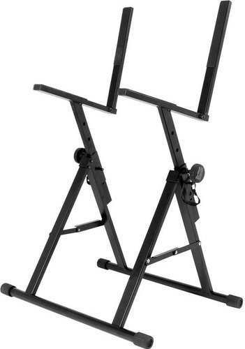 On-Stage Stands RS7000 Tiltback Amplifier Stand RS7000-ONS