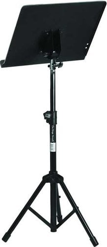 On-Stage Stands SM7211B Conductor Music Stand with Folding Tripod Base SM7211B