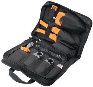 Paladin Tools 901081  CoaxReady Deluxe Tool Kit 901081