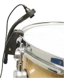 Audix MICRO-D Mini Instrumental Microphone MICRO-D