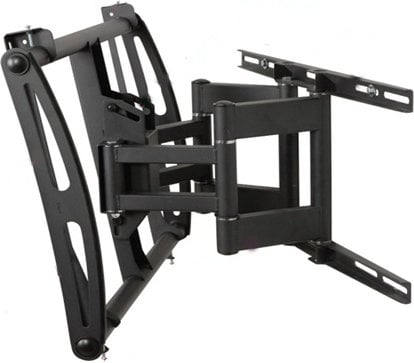 "Premier Mounts AM175  Black Articulating Flatscreen TV Wall Mount (for 37""-63"" Screens) AM175"