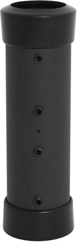 Premier PSP-EXT  Set of 2 Black Extension Collars for PSP Series Flatscreen Floor Stands PSP-EXT