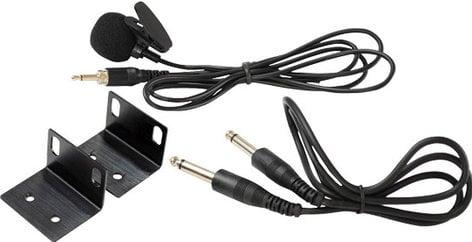 Pyle Pro PDWM4300  4-Channel VHF Rackmount Wireless Handheld System PDWM4300