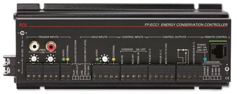 RDL FP-ECC1 Energy Conservation Controller FP-ECC1