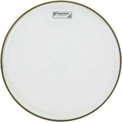 "Aquarian Drumheads HF12 12"" Hi-Frequency Clear Drum Head HF12-AQUARIAN"