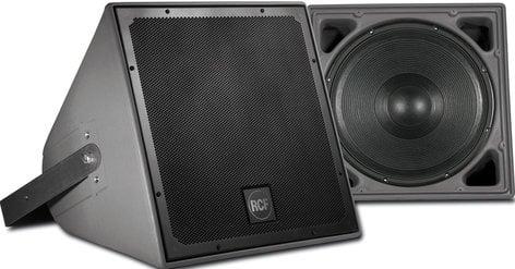 """RCF P8015-S 800W, 15"""" Indoor/Outdoor Weatherproof Bass Reflex Subwoofer P8015-S"""