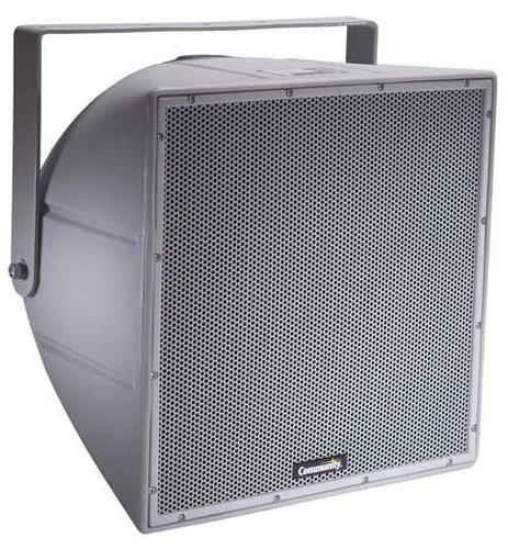 """Community R.5-66Z 12"""" 200W 2-Way Horn Loaded Weather-Resistant Full-Range Loudspeaker R.5-66Z"""