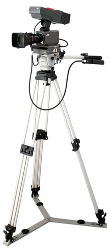 JVC PT560-SYS1 Pan/Tilt Package with 1x KY-F560 Camera PT560-SYS1