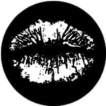 Rosco Laboratories 77219 Lips Gobo 77219