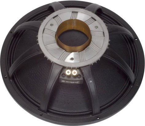 """Peavey 00560610 Replacement Basket for 18"""" Low Rider Subwoofer 00560610"""