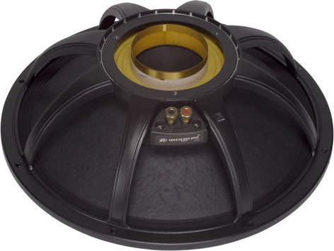 "Peavey 00560670 1808-8 CU BWX RB Replacement Basket for 18"" Black Widow 1808-8 CU BWX Speaker 00560670"