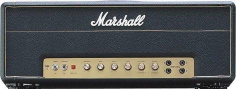 Marshall Amplification 1987XL 50W Tube Guitar Amplifier Head 1987XL