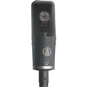 Audio-Technica AT4050 Large Diaphragm Multi-Pattern Condenser Microphone AT4050