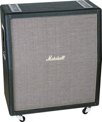 """Marshall Amplification 1960TV 4x12"""" Tall Guitar Speaker Cabinet 1960TV"""