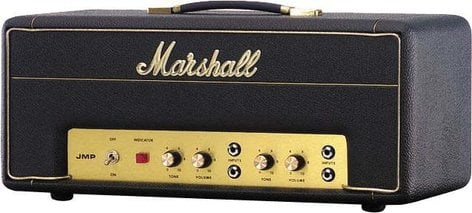 Marshall Amplification 2061X 20W Handwired Tube Guitar Amplifier Head 2061X