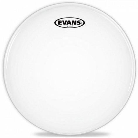 "Evans B06G2 6"" Genera G2 Coated Drumhead B06G2"