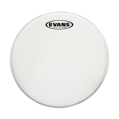 "Evans B10G2 10"" Genera G2 Coated Drumhead B10G2"