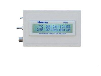 Horita PTR  Time Code Reader PTR