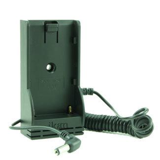 ikan Corporation AC107P Battery Adapter, Panasonic D54 AC107P