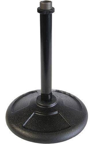 Whirlwind STNDMD Connect Series Desktop Microphone Stand STNDMD